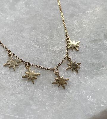 Fallon Necklace