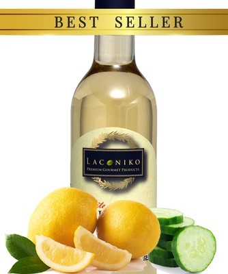 Lemon Cucumber White Balsamic