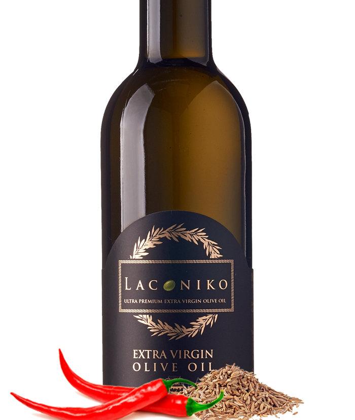 Tex-Mex Olive Oil