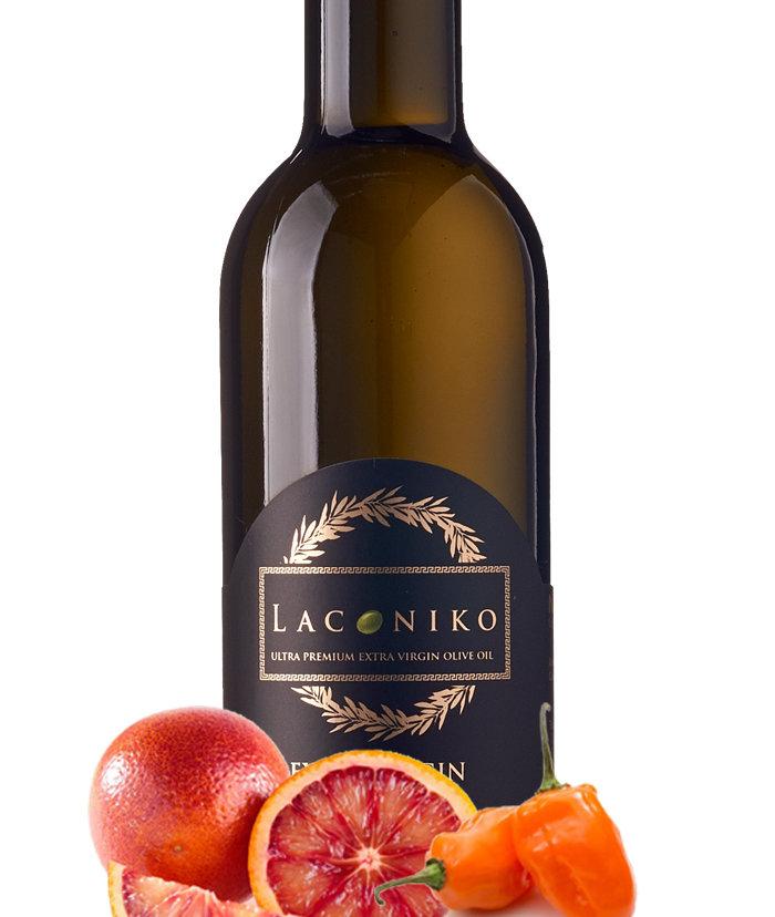 Citrus Habanero Olive Oil