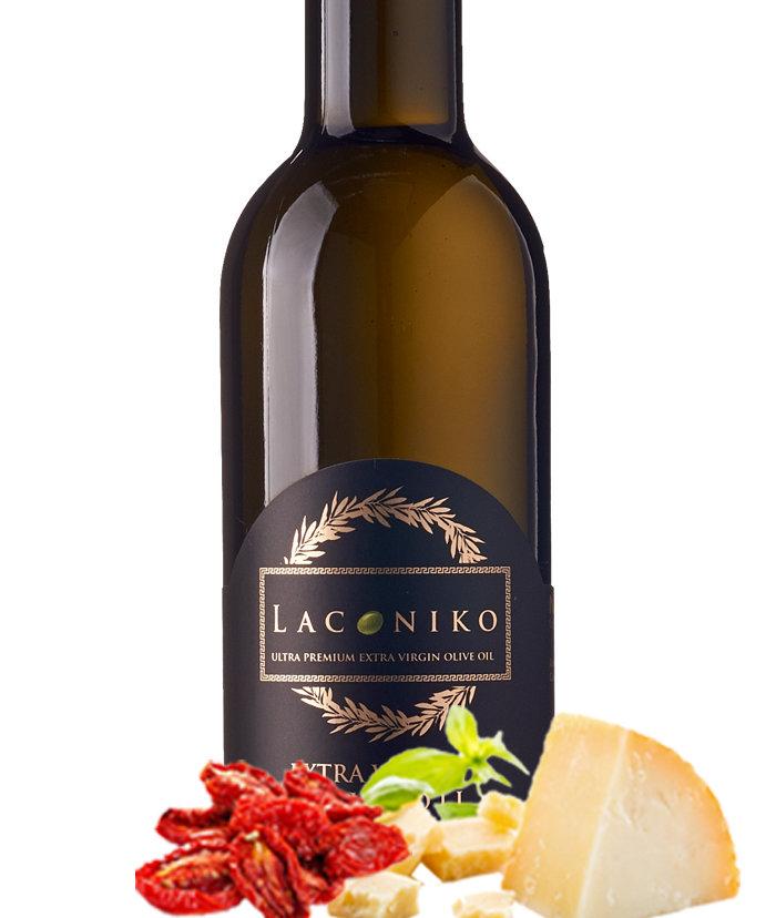 Sundried Tomato Parmesan Olive Oil