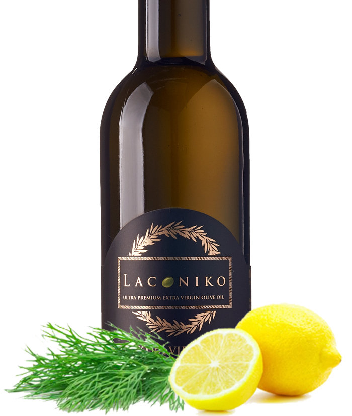 Dillemon Olive Oil