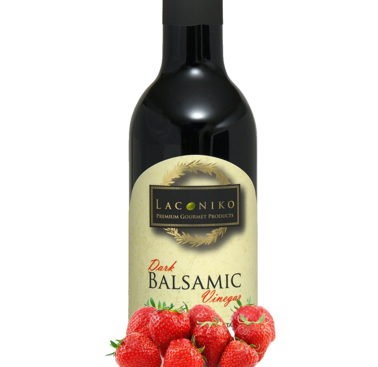 Strawberry Dark Balsamic
