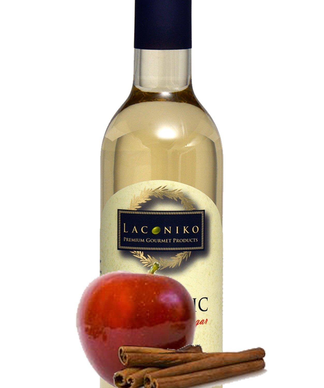 Apple Cider White Balsamic