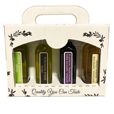 Any Four 60ml Customized Sample Gift box $32.95