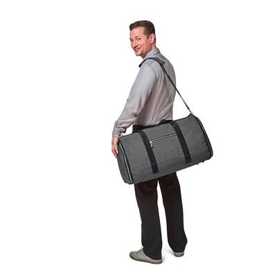 Maleta Porta Traje Carryon Viaje De Negocios Gym Impermeable