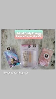 Mind Body Balancing Kits