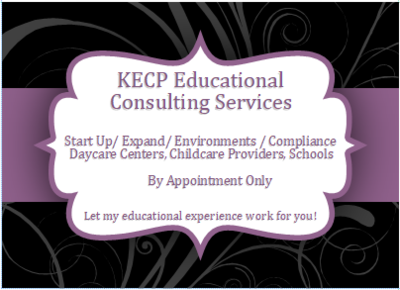 KECP Educational Consulting Services- Appointment Only