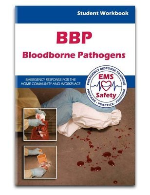BloodBorne Pathogens Certification Class- 1 Year -Online
