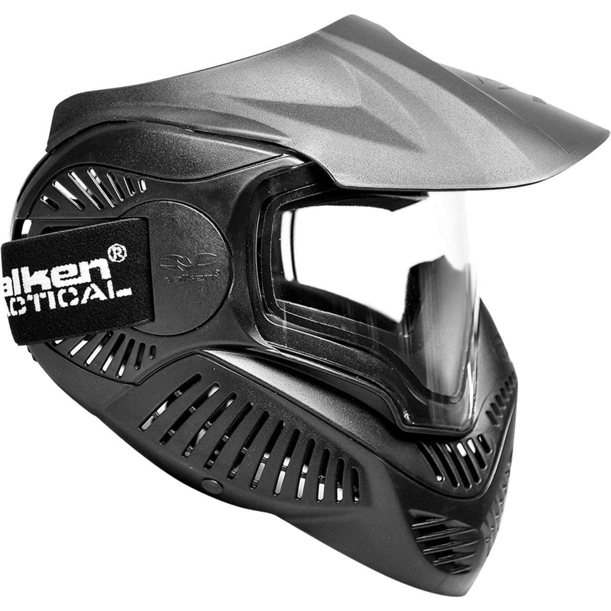 Valken, MI-7, Mask Black