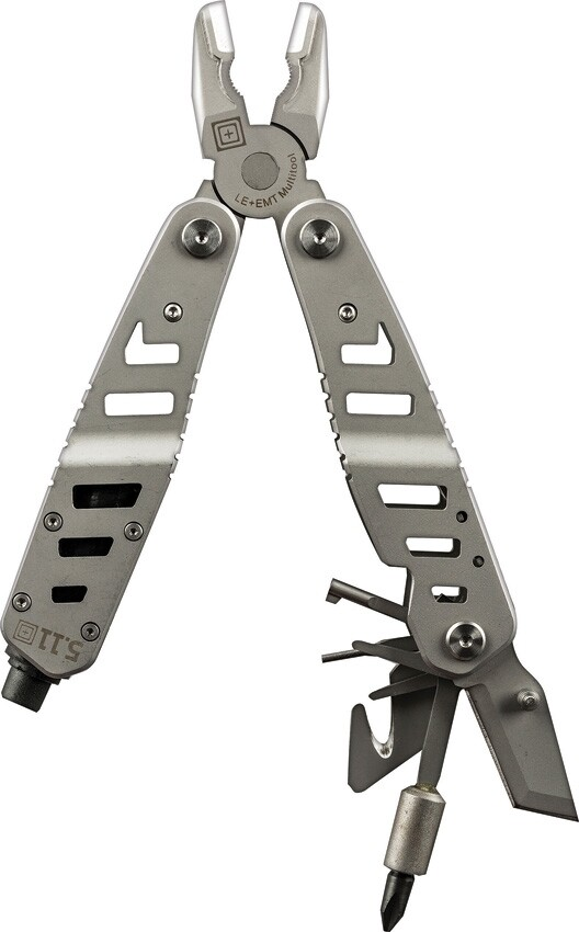 5.11 Tactical, 51150, LE EMT Multi Tool