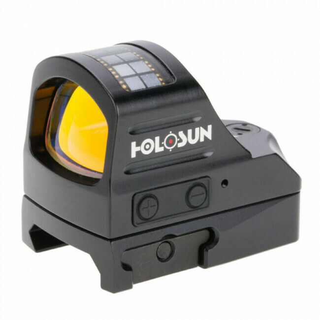 Holosun, HE507CGR, Reflex Sight