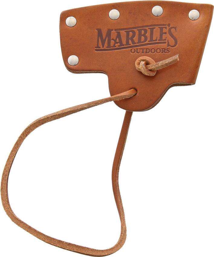 Marbles, 10SL, Axe Blade Cover