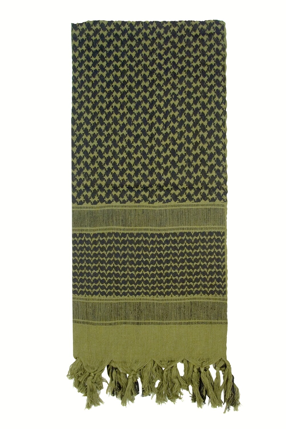 Rothco, 8537, Deluxe Shemagh Tactical Scarves