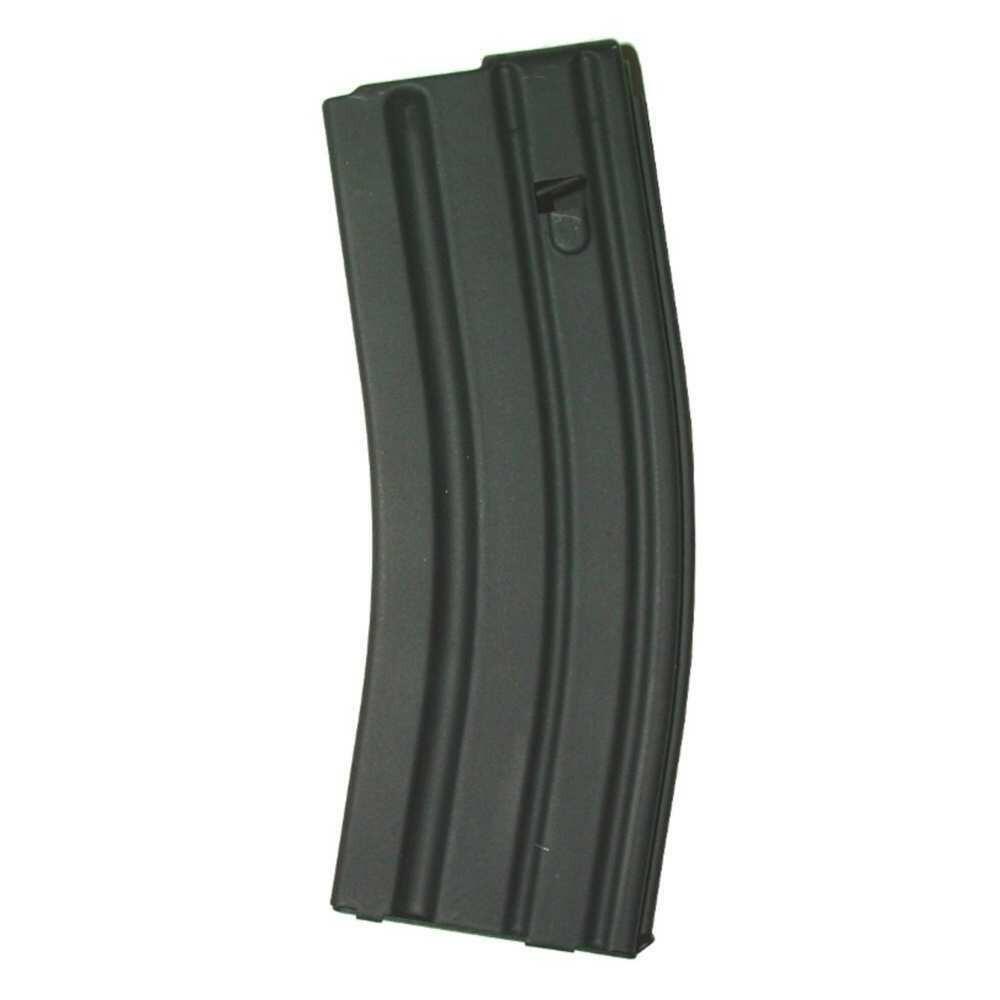 ASC, 3015223SSBMBASC, AR-15 .223/5.56 Stainless Steel 15/RD 15/30 Magazine