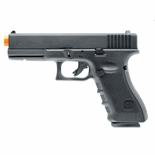 Umarex, Glock 17, GBB 21rd Mag included