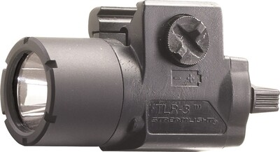 Streamlight, TLR-3 Compact Light