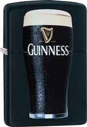 Zippo, 29649 Guinness