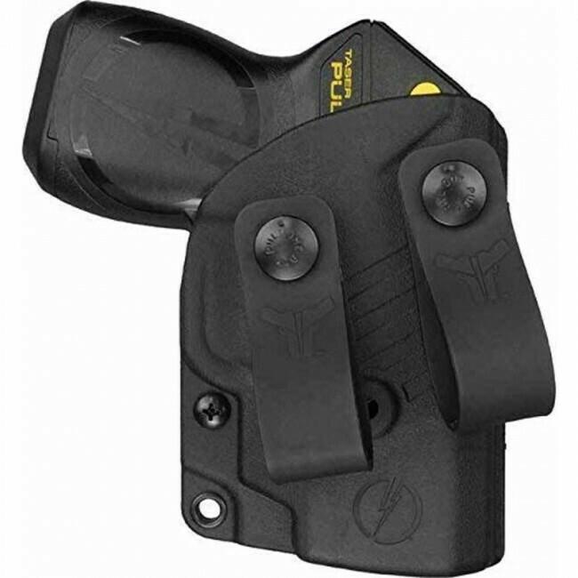 Taser, TSI30051, Blade-Tech Taser Pulse Holslter- IWB