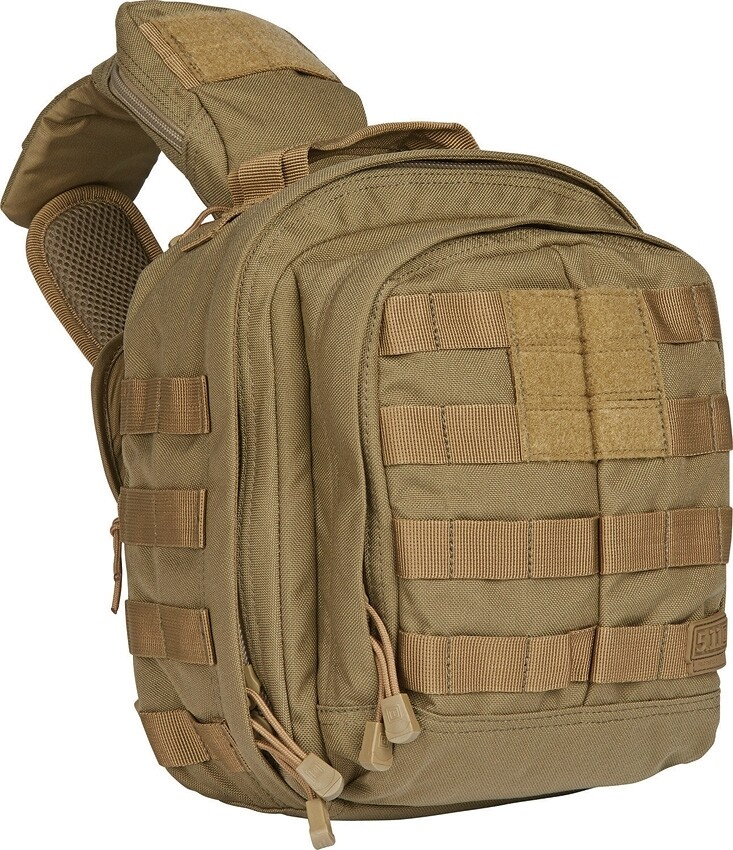 56963-328, 5.11 Tactical, Moab 6, Sandstone