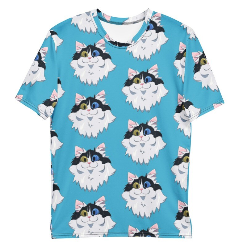 Hiccup All Over Unisex T-shirt