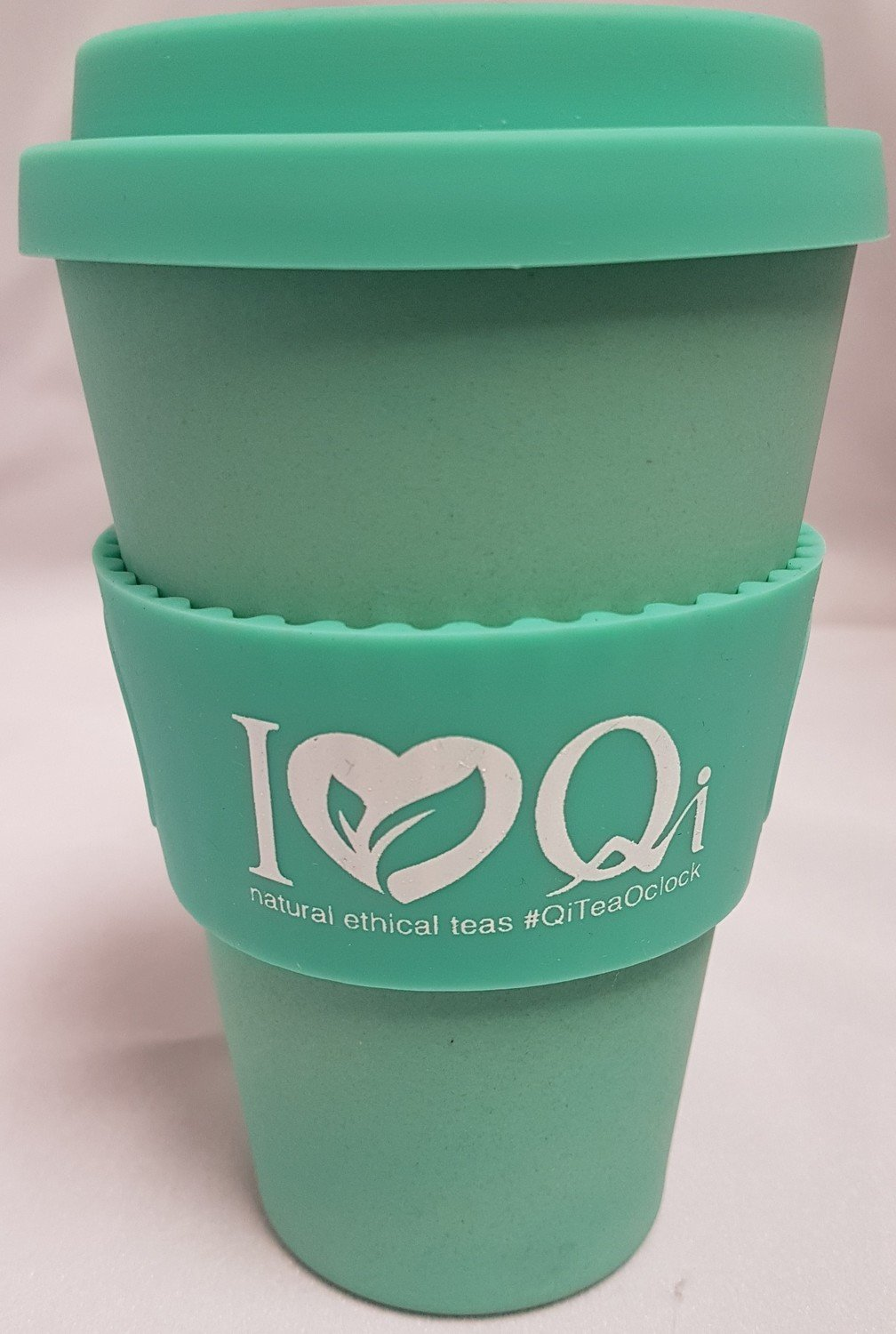 Qi Bamboo EcoCup