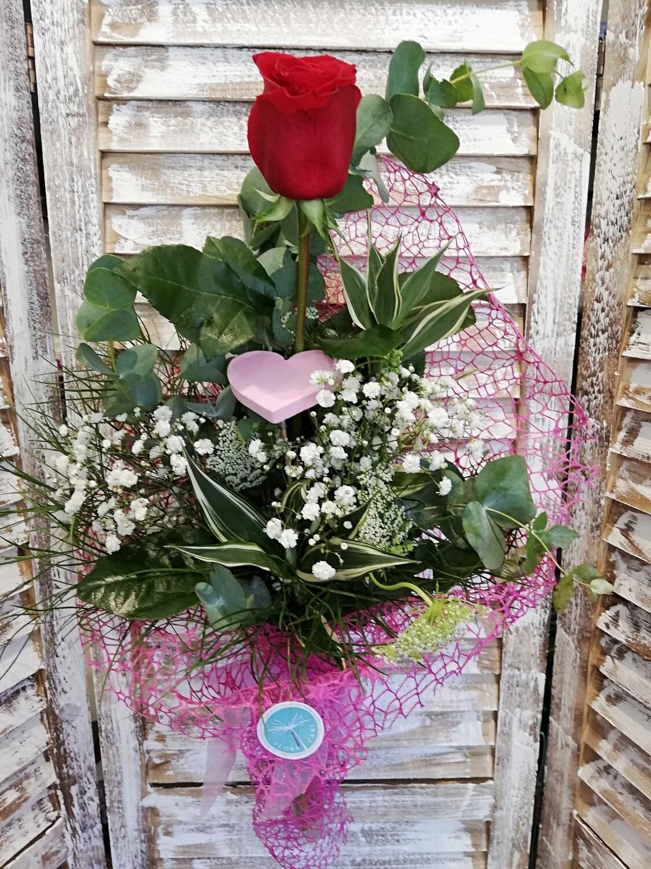 La Rosa más especial