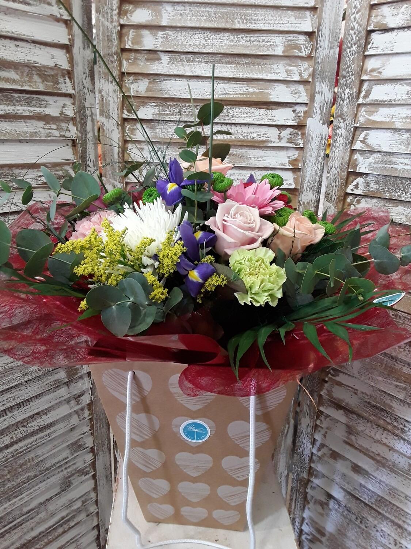 Excellent box de flores