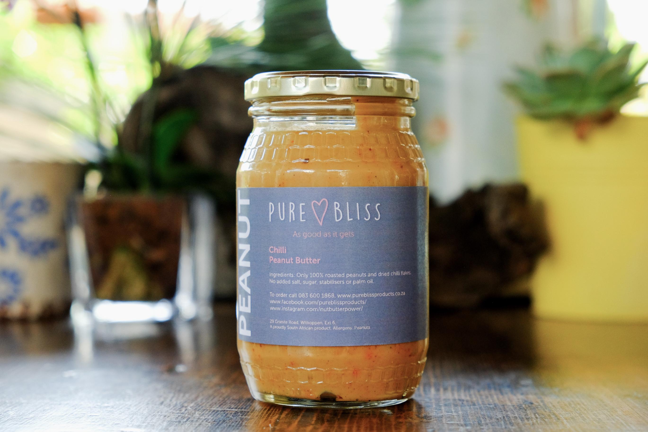 Crunchy Peanut Butter (350g) 00008