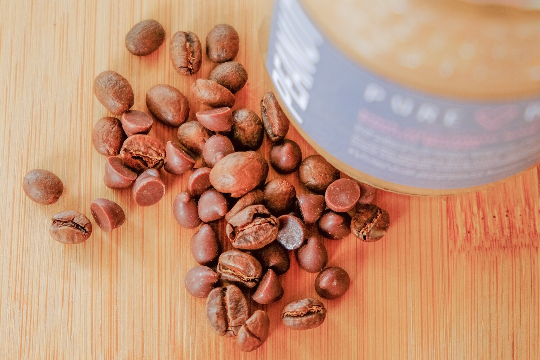 Dark Chocolate and Coffee (350g)