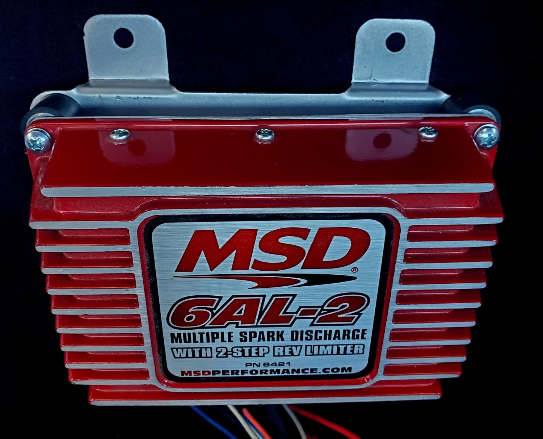 HFR MSD 6AL2 Slimline Mount