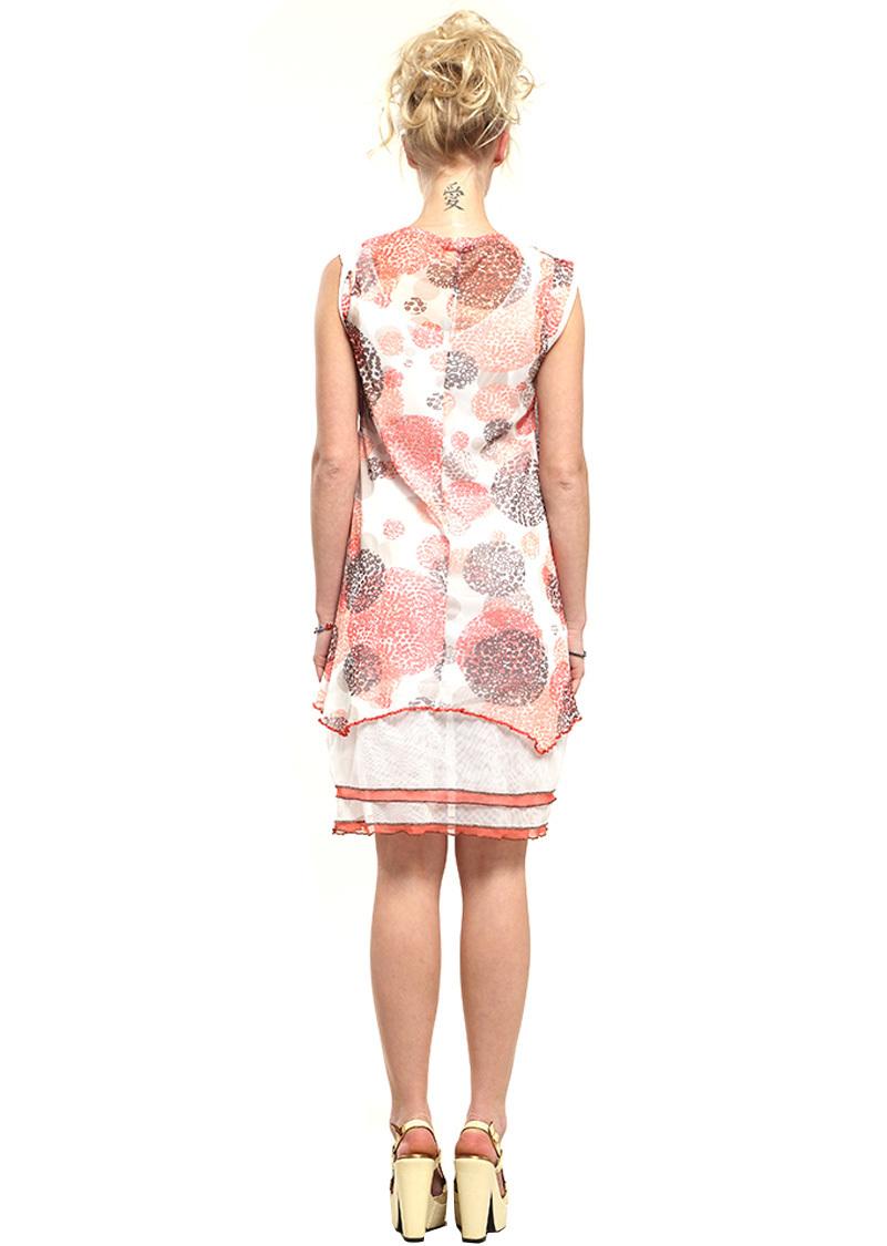 Double Jeu Paris: Sexy Sea Shells Dress SOLD OUT