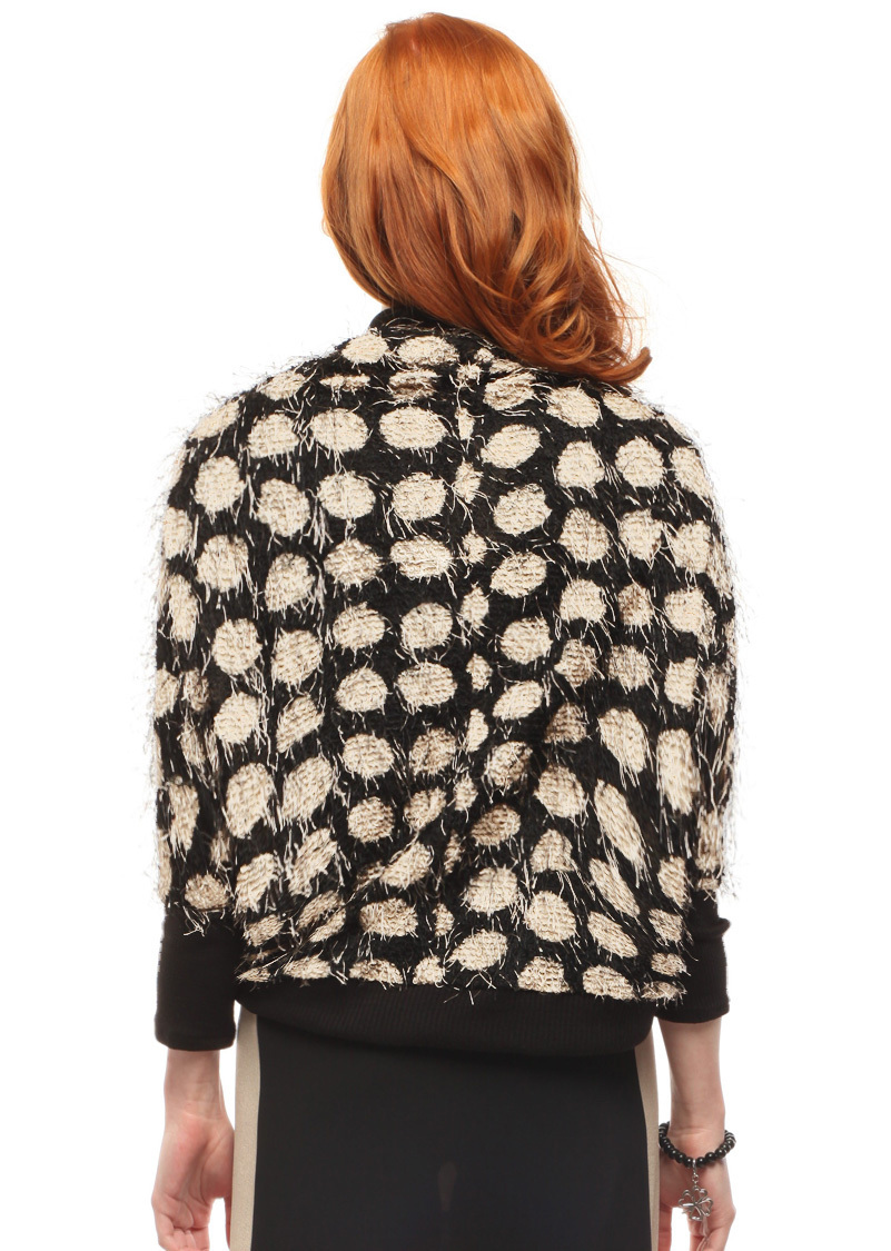 Double Jeu Paris: Peacock Throw With Sleeves