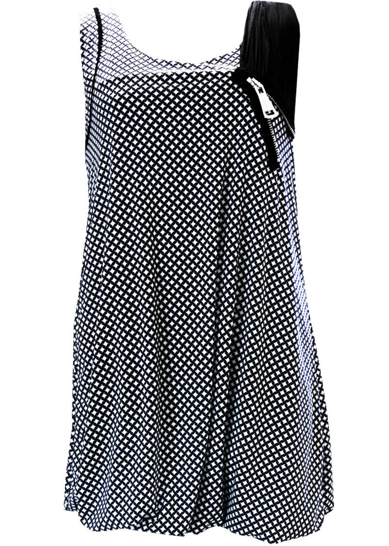 Double Jeu Paris: Luscious Lollipop Mini Dress/Tunic (1 Left!)