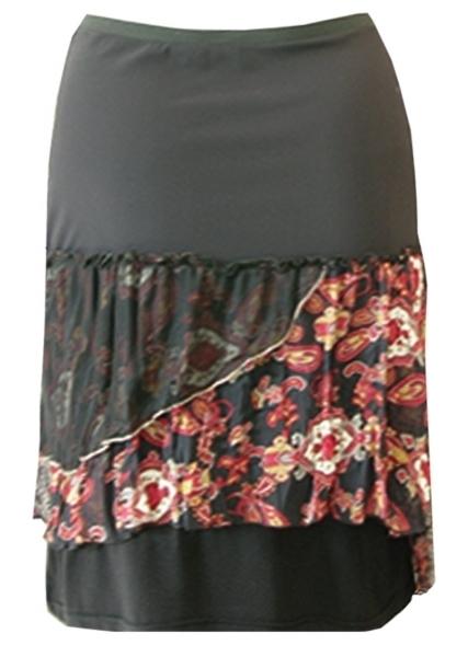 Double Jeu Paris: Skirt Babe