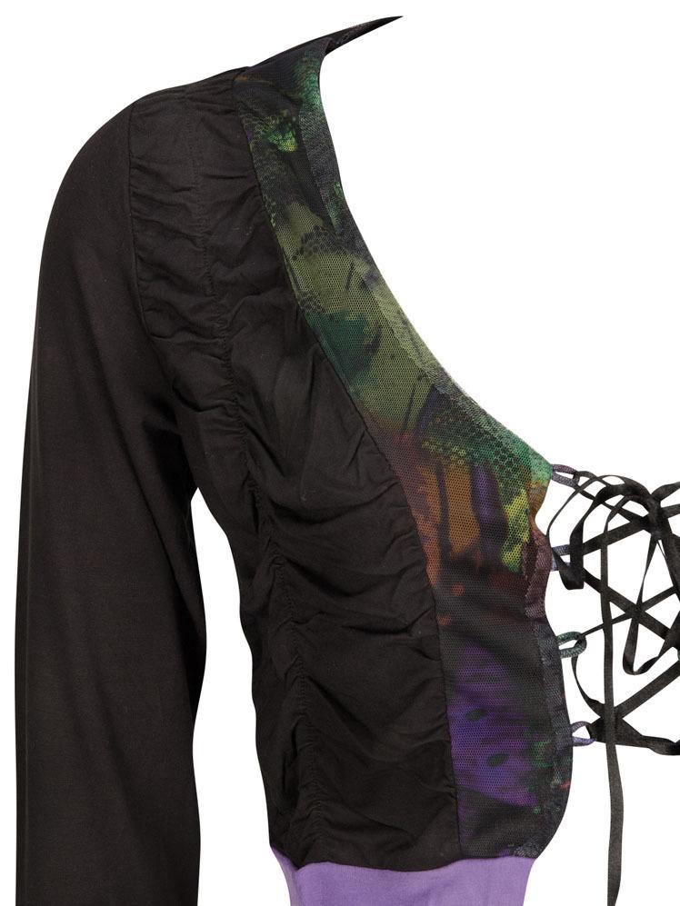 Les Fees Du Vent Couture: Dress Me In Van Gogh Bolero
