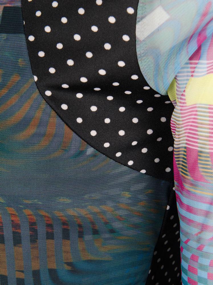 Les Fees Du Vent Couture: Midnight Orchid Bolero