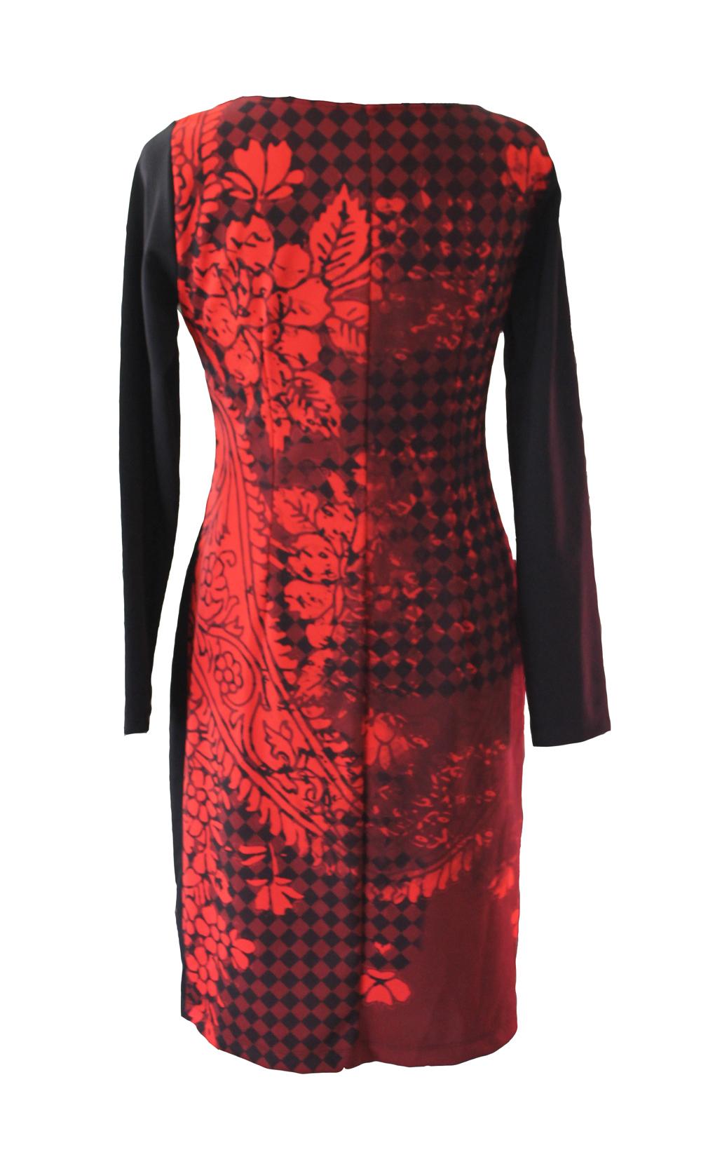 Eroke Italy: Zone Hot Dress (Almost Gone!)