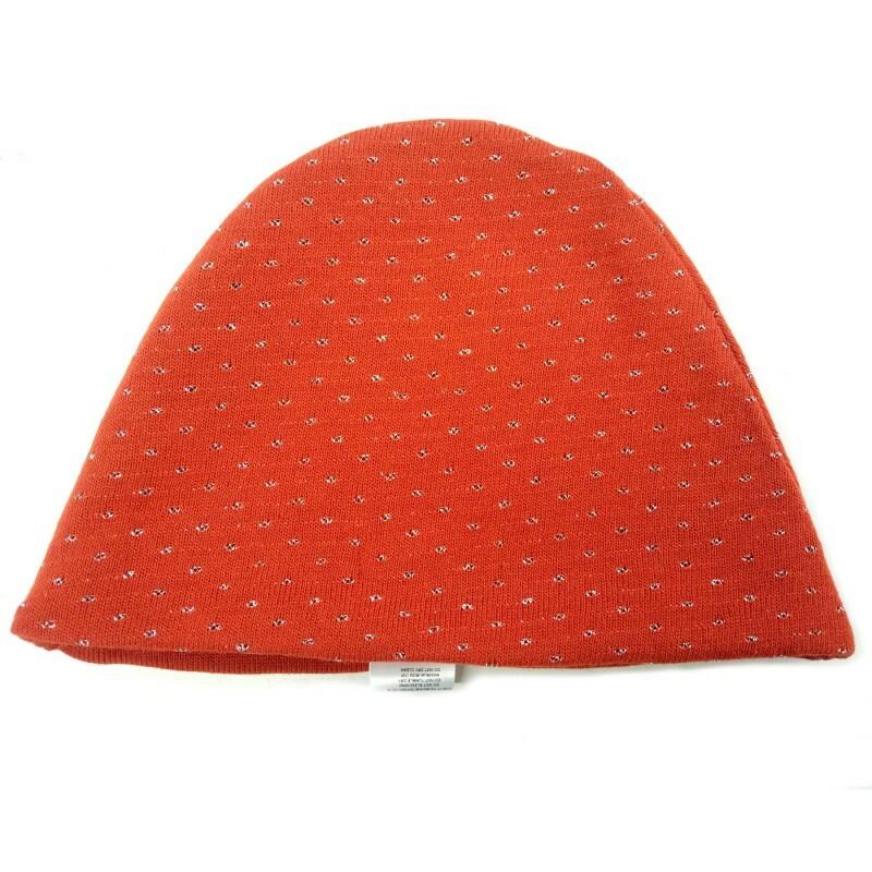 Maloka: Sparkle Wool Beanie Hat (Many Colors!) MK_CLEO_N1
