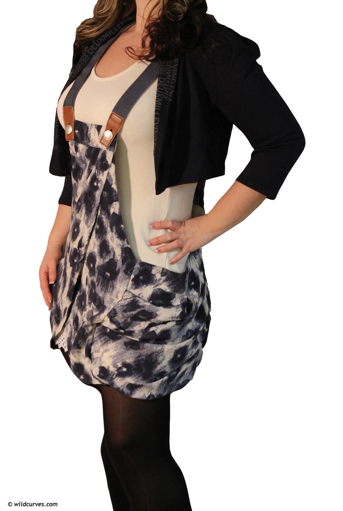 2026 Paris Zizette Mini-Dress 2026_ZIZETTE