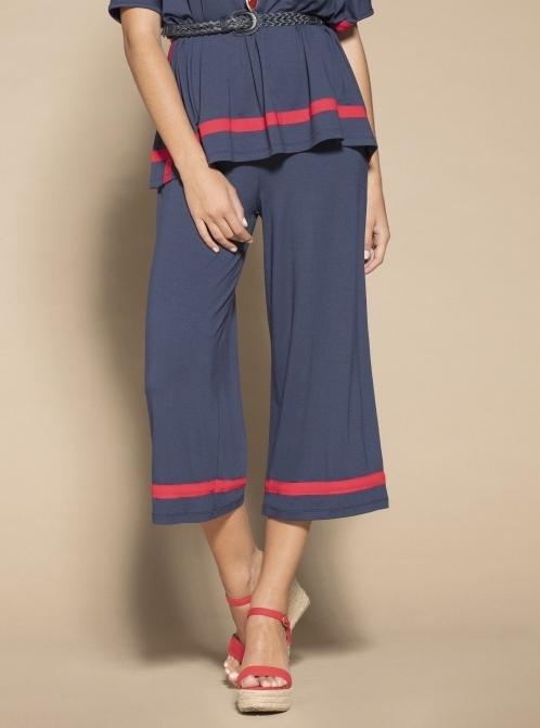 Maloka: Just So Comfy Cropped Pant (More Colors!) MK_LYNKA