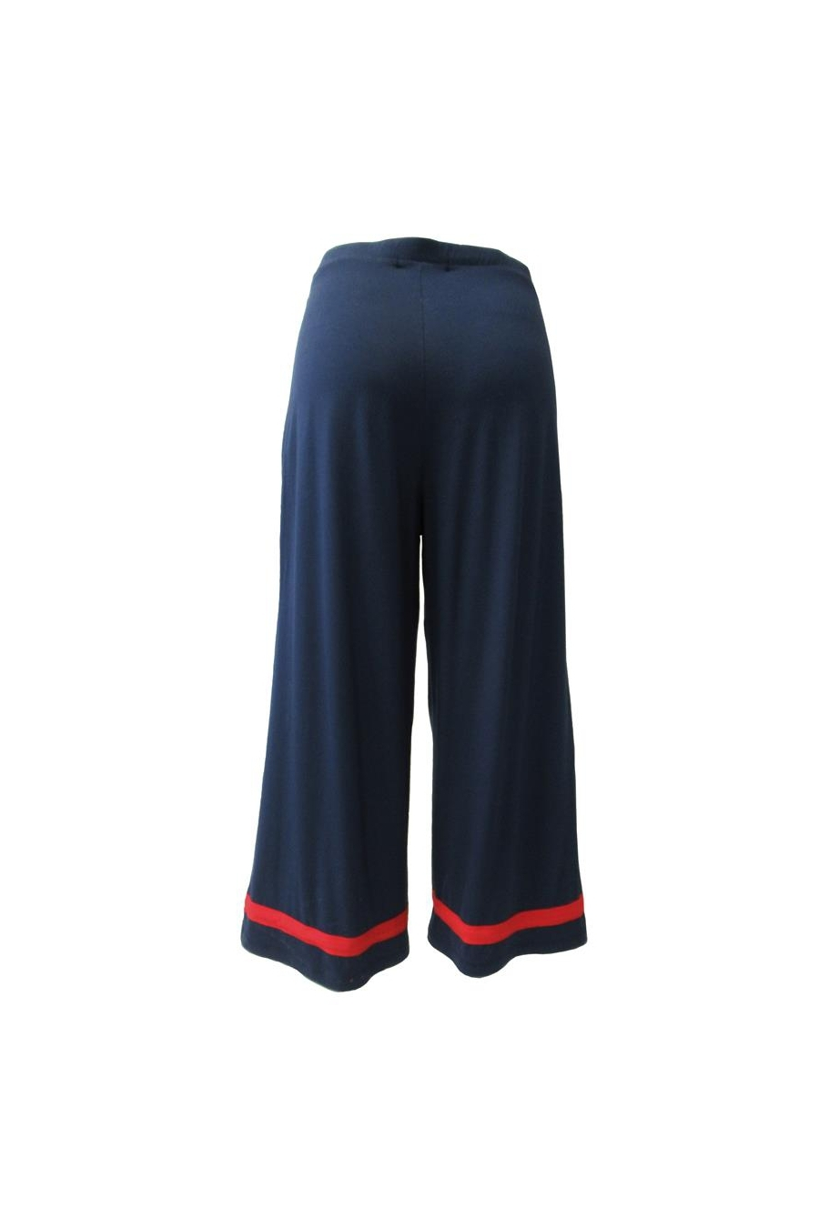 Maloka: Just So Comfy Cropped Pant (More Colors!)