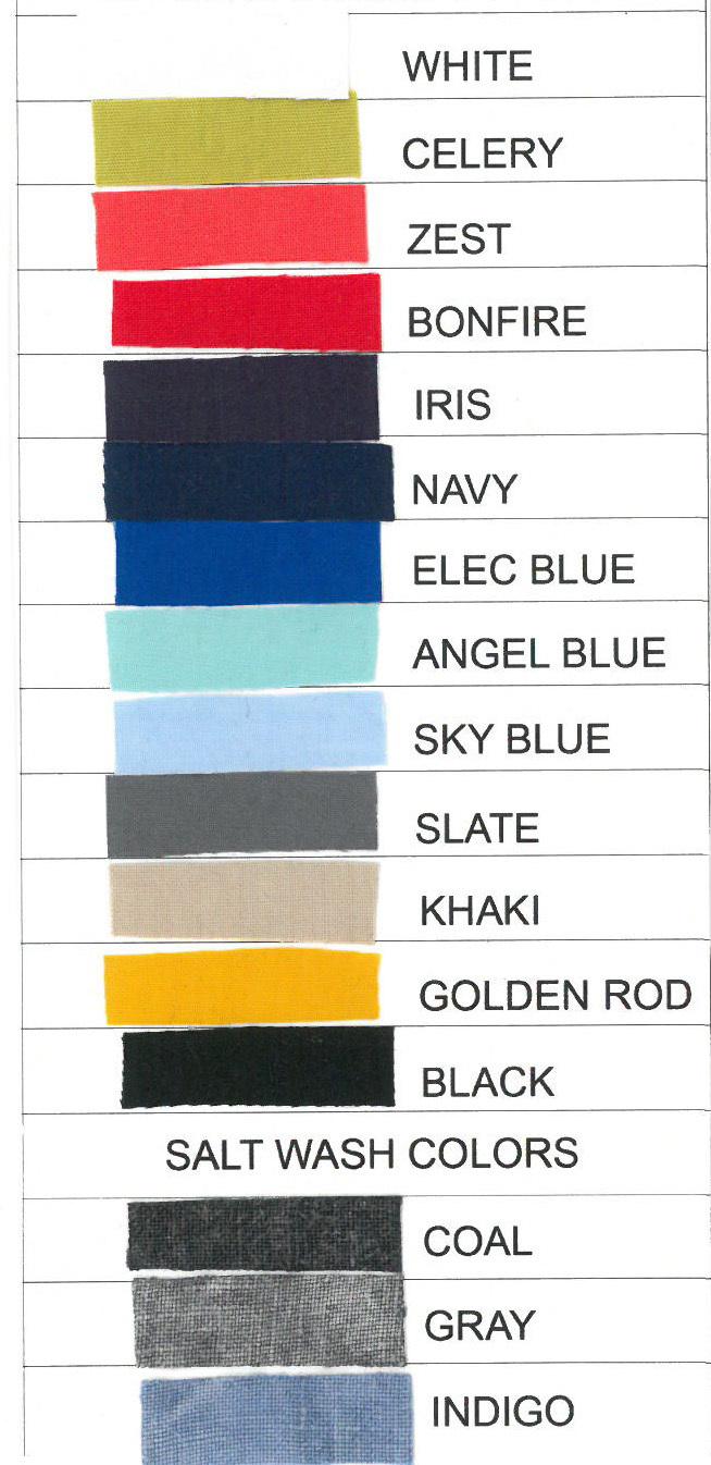 Luna Luz: Godet Dyed Square Neck Dress (Many Colors, Ships Immed, More Arrived!)