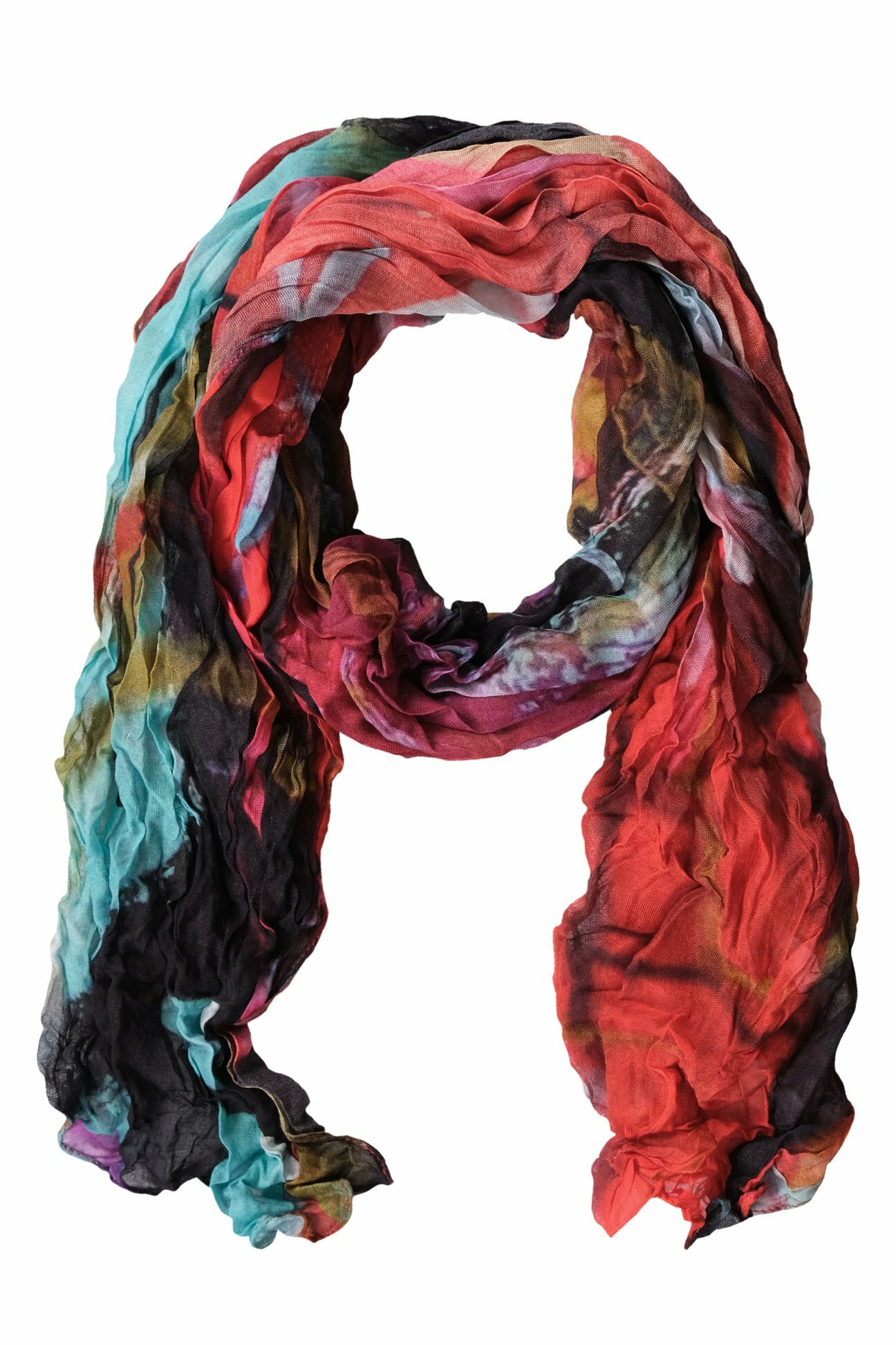 Simply Art Dolcezza: New Fall 2020 Abstract Art Scarves