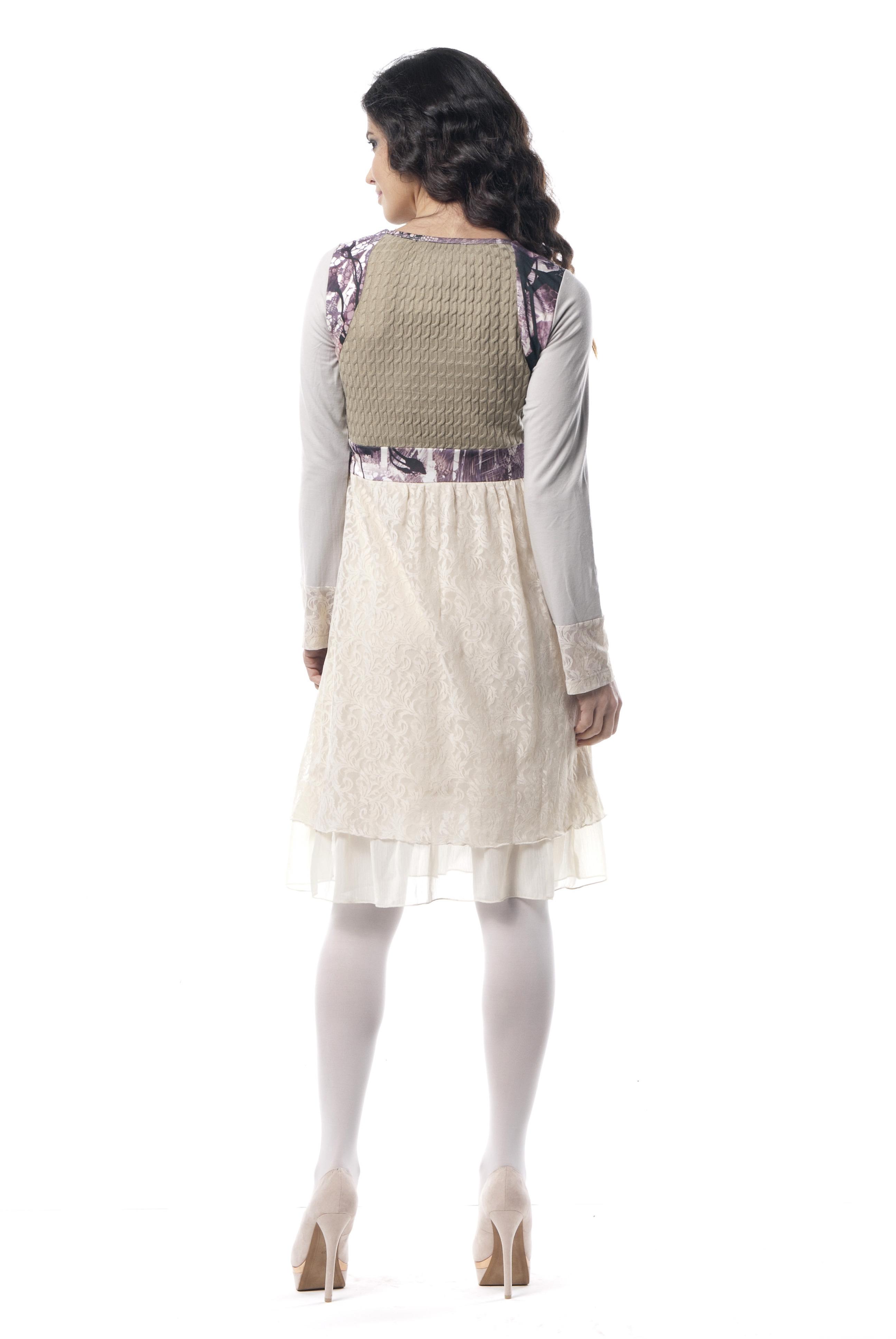 Les Fees Du Vent Couture: Belissola Dress (Almost Gone!)