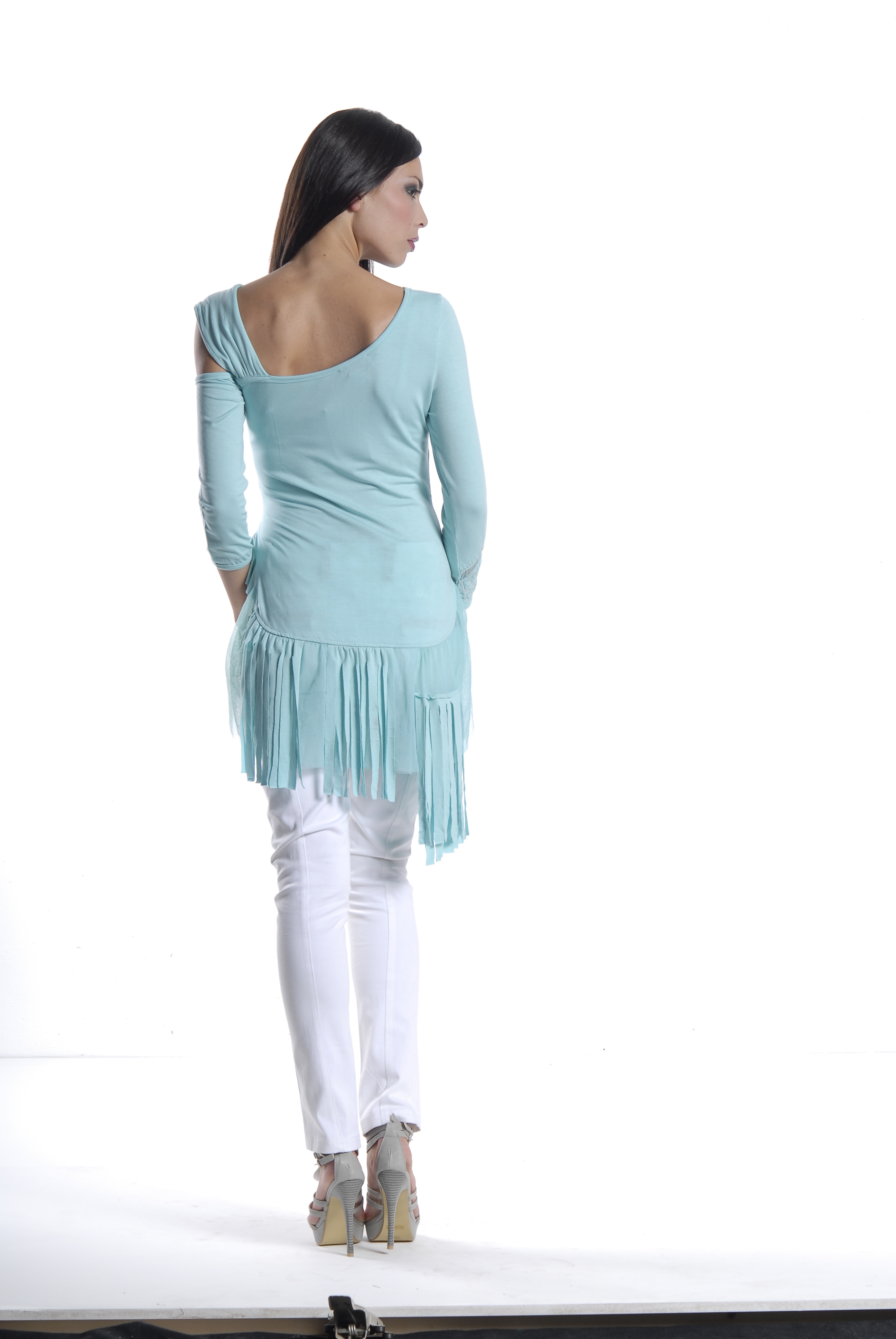 Les Fees Du Vent Fly away Tunic
