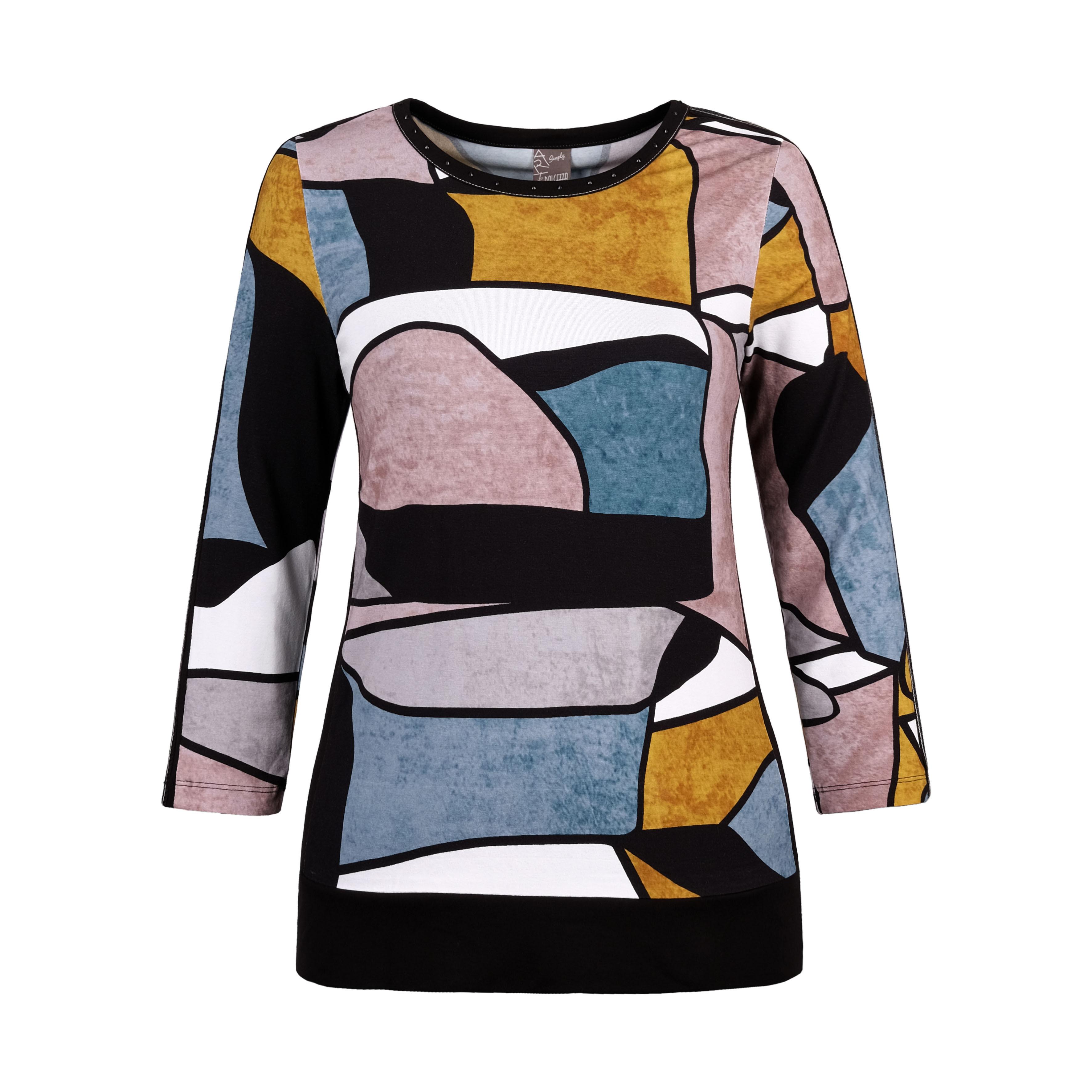 Simply Art Dolcezza: Lost In Time Fancy Wearable Art T-Shirt