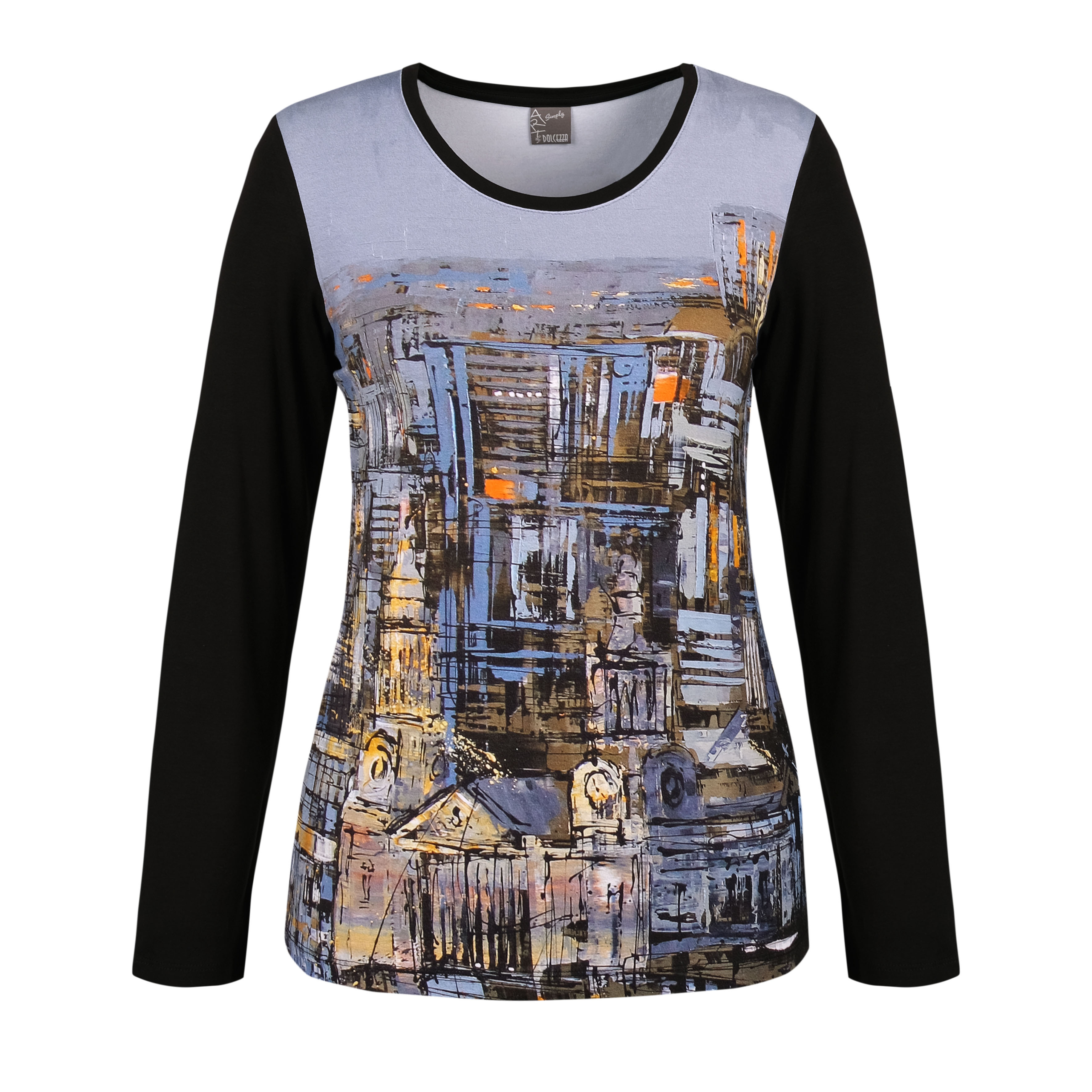 Simply Art Dolcezza: St. Paul's Sundown T-Shirt (1 Available at Special price!) Dolcezza_SimplyArt_70660