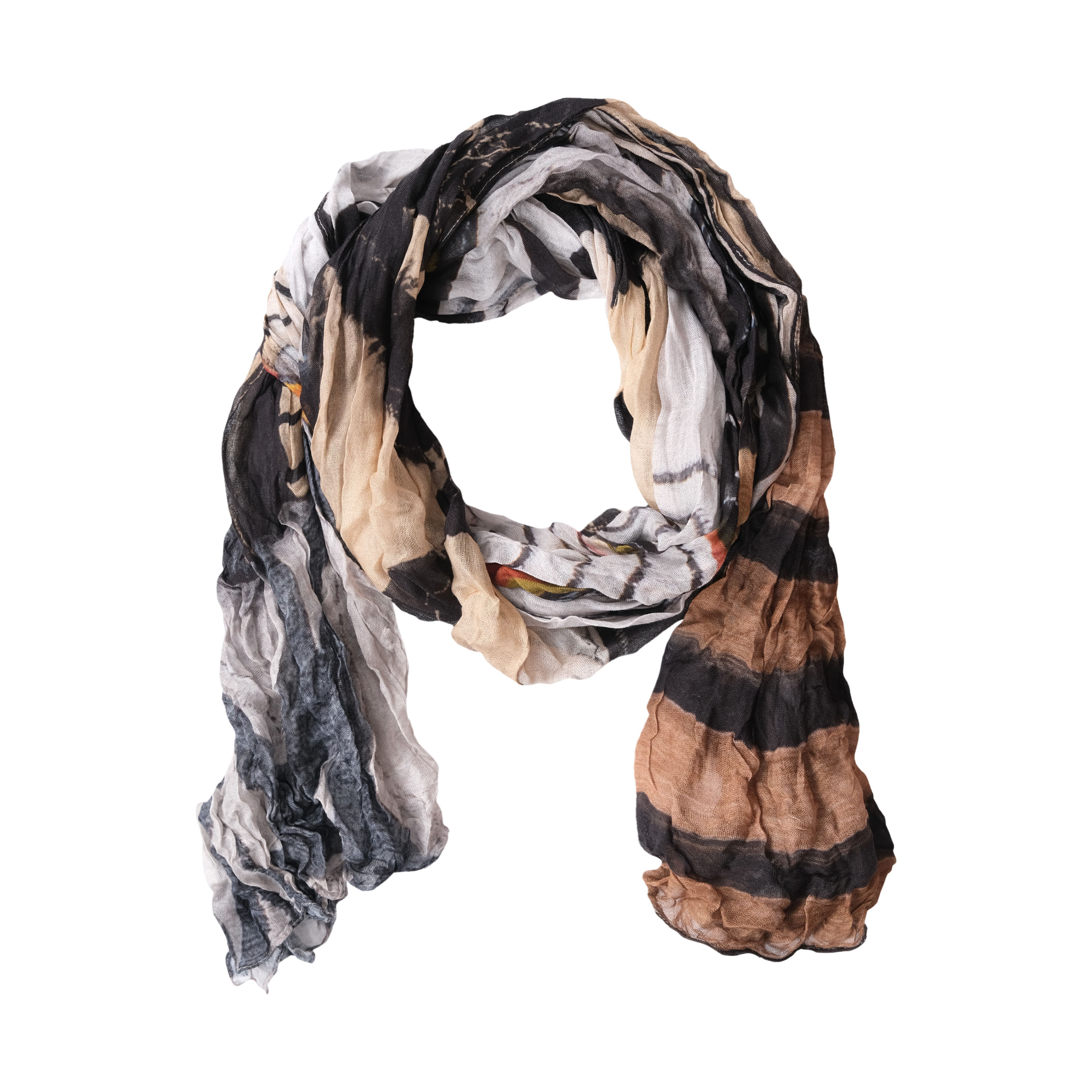 Simply Art Dolcezza: New Fall 2020 Abstract Art Scarves (Many Art Patterns!)