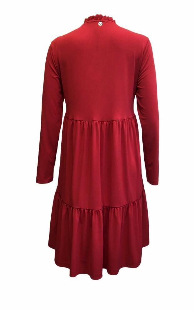 Maloka: Miss Darling High Waisted Skater Dress